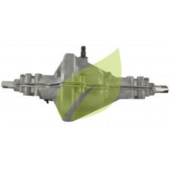 Boitier de transmission tondeuse autoportée MTD 618-0167C, 918-0167C, 6180167, 618-0167
