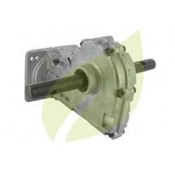 Boitier reduction MOTOBINEUSE CODE 662680 - 1 YAT YAT8440-56