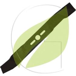 Lame mulching universelle pour tondeuse 50cm