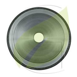 Meule d'affutage UNIVERSELLE Ø145mm pour chaine au carbure en 3/8 LP professionnel