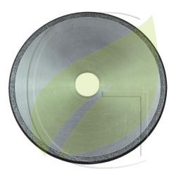 Meule d'affutage UNIVERSELLE Ø145mm pour chaine au carbure en 3/8 LP