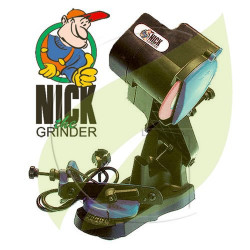Affuteuse chaine de tronconneuse NICK THE GRINDER Speed Master 85W