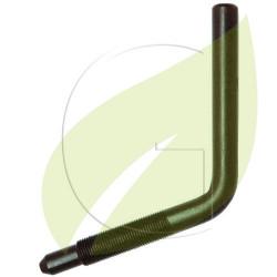 Tige pour riveteuse d'atelier 1/4 - 325 - 3/8LP