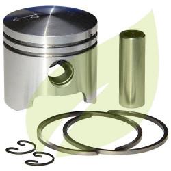 Piston complet pour STIHL FS450 FR450 SP450 Ø 42 mm x 1.5mm 41280302005