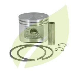 Piston complet ASIA IMPORT 4500