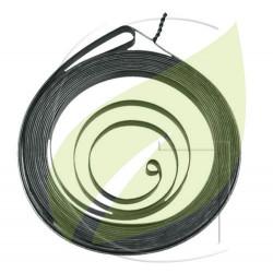 Ressort  lanceur tronconneuse HUSQVARNA 340, 345, 333R
