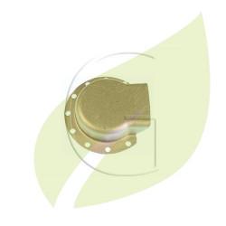 Déflecteur échappement BRIGGS & STRATTON 3 & 3.5 HP 393760