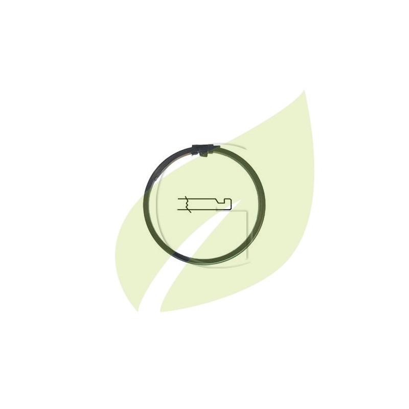 Ressort lanceur tondeuse BRIGGS & STRATTON  94500, 94900, 110900