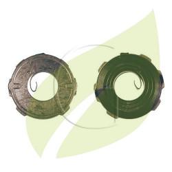 Ressort lanceur tondeuse TECUMSEH 650, 657,670, LAV35-50