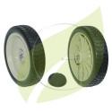 Roue tondeuse HONDA pour modèles HRU215 & HRJ215