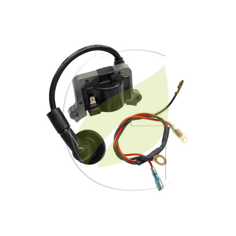 Bobine D Allumage Electronique Debroussailleuse Castorama Sps02 43bc