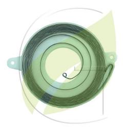 Ressort lanceur débroussailleuse STIHL FS400, FS450, FS480