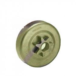 Pignon tronconneuse STIHL 038, 038 Super Magnum