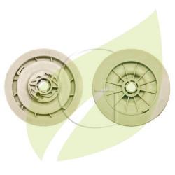 Poulie de lanceur tondeuse HONDA GX140, GXV160, 28415-ZG9-802