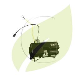 Bobine électronique HUSQVARNA 33, 61-OLD, 66, 266, 505511201