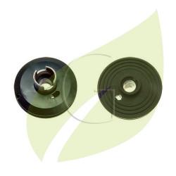 Poulie de lanceur tronconneuse PARTNER K650, K970, 506258102