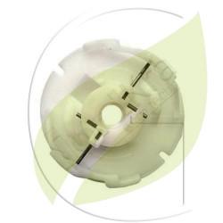 Poulie de lanceur decoupeuses STIHL TS400 TS410 TS420 42231901001