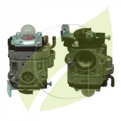 Carburateur débroussailleuse MITSUBISHI TL43, 43, 415, 430