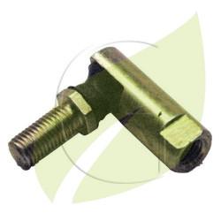 Rotule de direction tondeuse HUSQVARNA 109851X