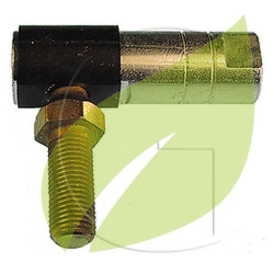 Rotule de direction tondeuse JOHN DEERE AM100645