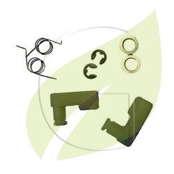 Cliquet plastique ASIA IMPORT 32,33,43,415,430,520