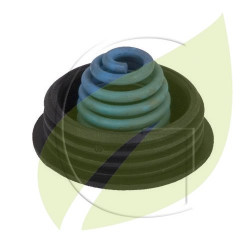 Silent bloc tronconneuse DOLMAR PS6400, PS7300, PS7900