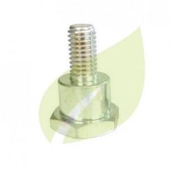 Vis pivot CASTELGARDEN / GGP 125510051/1