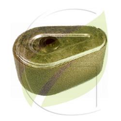 Filtre à air adaptable de tondeuse  KAWASAKI  4,5 HP, 11013, 2120