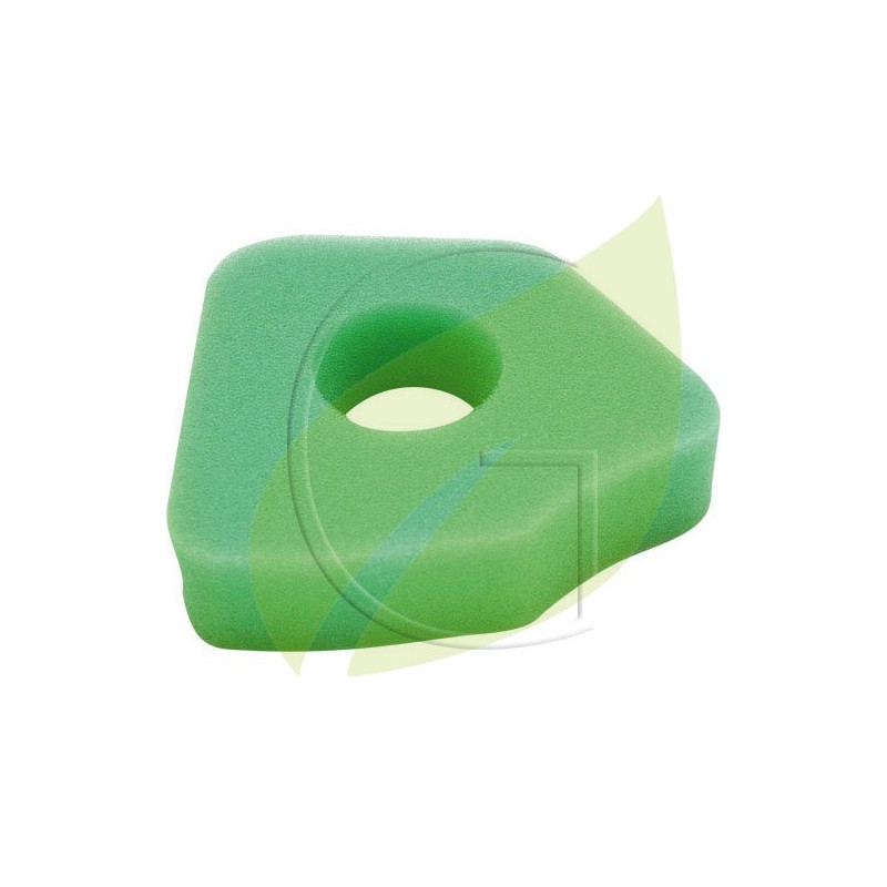 Filtre à air adaptable de tondeuse BRIGGS & STRATTON