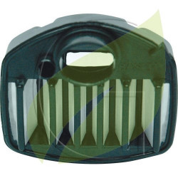 Filtre a air adaptable tronconneuse HUSQVARNA 357, 359