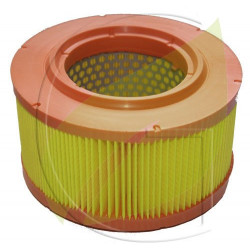 Filtre à air adaptable de tondeuse HATZ  1D81, 1D90