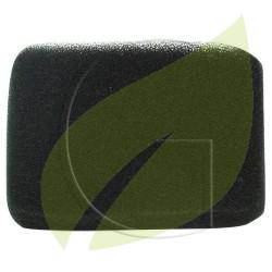 Filtre à air adaptable de tondeuse KAWASAKI TH43