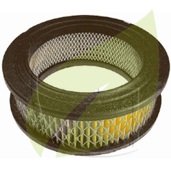 Filtre a air adaptable de tondeuse KOHLER 230840