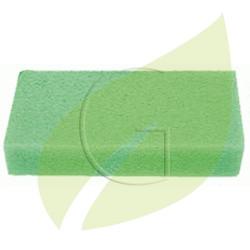 Filtre à air adaptable de tondeuser LAWN BOY 607580