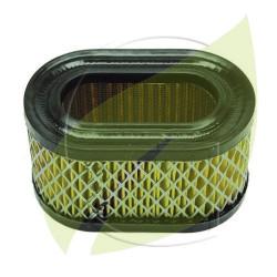 Filtre à air adaptable de tondeuse BRIGGS & STRATTON 5 HP quantum, Europa OHV