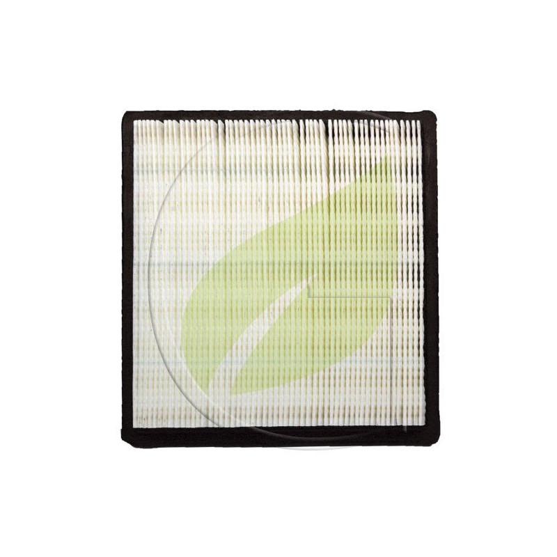 Filtre à air adaptable de tondeuse TECUMSEH OV691EA, OV691EP, TVT69, VTX691