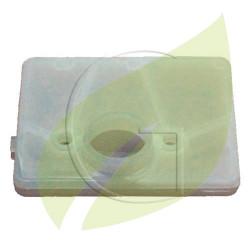 Filtre a air adaptable tronconneuse DOLMAR 109, 111, 115, PS43, PS52, PS540