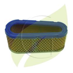 Filtre à air adaptable de tondeuse TECUMSEH  YT15H, YT004, YT005