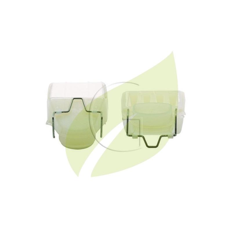Filtre a air adaptable tronconneuse MAKITA DCS6401, DCS6420, DCS7301
