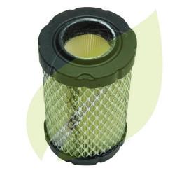 Filtre à air adaptable de tondeuse moteur BRIGGS & STRATTON 594201