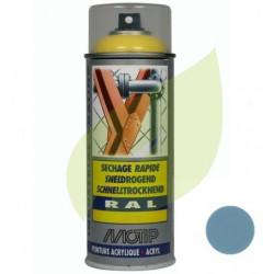 Bombe de peinture GALVANISE BRILLANT aérosol 400 ml
