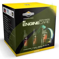 Kit d'entretien BRIGGS & STRATTON Pour Vanguard V-Twin, Model 29, Model 30, Model 35