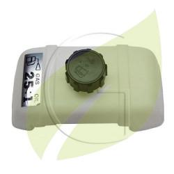 Réservoir d'essence débroussailleuse KAWASAKI TD40