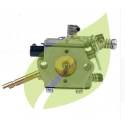 Carburateur débroussailleuse STIHL  FS50, FS51, FS61, FS62, FS65, FS66, FS90