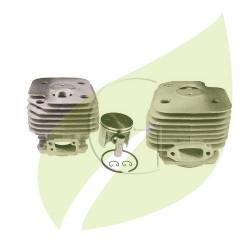 Cylindre tronconneuse HUSQVARNA 268, 268S, 268XP