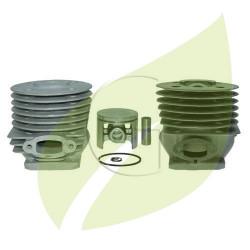Cylindre tronconneuse HUSQVARNA 242 242XP