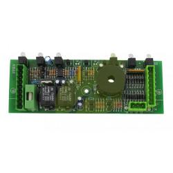 Platine électronique CASTELGARDEN 25722406/0