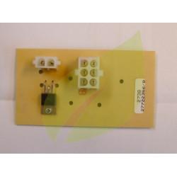 Platine électronique GGP,CASTELGARDEN, STIGA 27722356/0