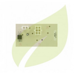 Platine électronique GGP, CASTELGARDEN, STIGA 1136-2160-01, 27722357/0, 127722357/0