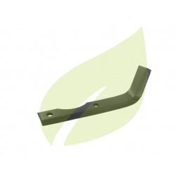 Couteau de fraise droit motobineuse AGRIA 2100